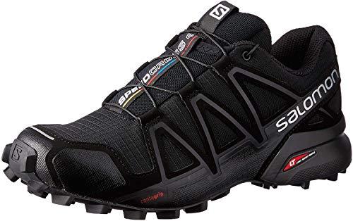 Chaussures de trail running femme Salomon Speedcross 4 W