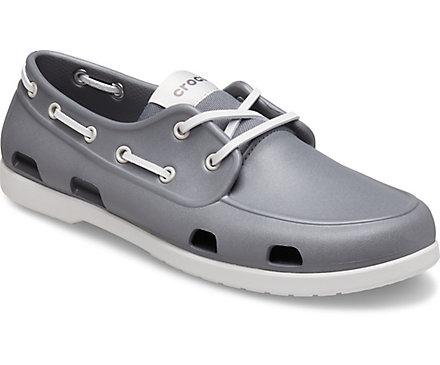 Paire de chaussures de bateau Crocs Boat Shoe