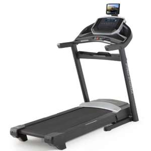 Tapis de course Proform Power 575i + Abonnement d'1 an à iFit (proformfitness.fr)