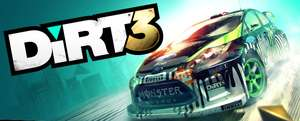 DiRT 3 - PC (Steam)