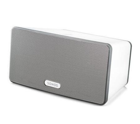10€ de remise tous les 100€ d'achats sur les produits Sonos - Ex. Enceinte sans fil Sonos Play:3