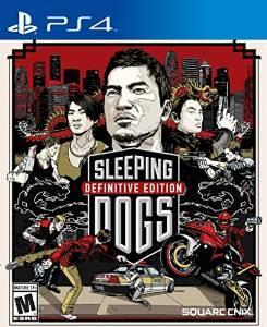 Sleeping Dogs Definitive Edition sur PS4 (Dématérialisé)