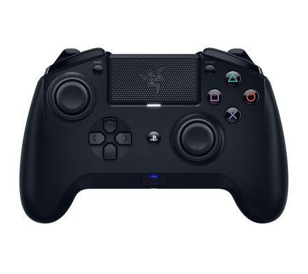Manette de jeu sans-fil pour PS4 Razer Raiju Tournament Edition