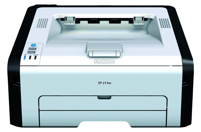 Imprimante laser monochrome Wi-Fi Ricoh SP 213w