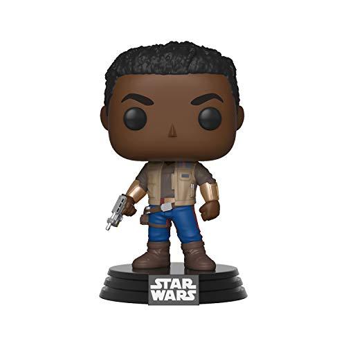 Figurine Funko Pop! Star Wars The Rise of Skywalker: Finn