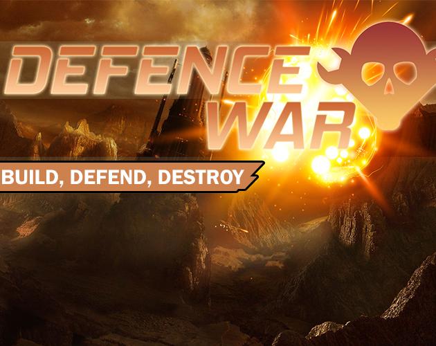 7 jeux de StarSystemStudios gratuits sur PC (Dématérialisé - DRM-Free) - Ex : Defence War
