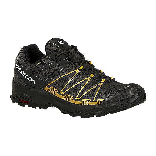 Chaussures de randonnée Salomon Leonis Gtx - Plusieurs tailles du 40,5 au 46