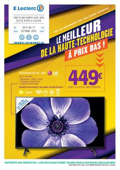 "Tablette tactile 10.3"" Lenovo Tab M10+ - Full HD, Helio P22T, 4 Go de RAM, 128 Go"