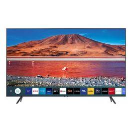 "TV 75"" Samsung 75TU7005 (2020) - 4K, Edge LED, HDR10+ / HDR HLG, Micro Dimming, Smart TV"