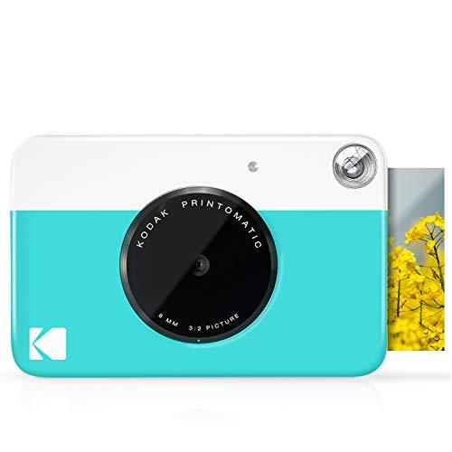 Appareil photo instantané Kodak Printomatic (Vendeur Tiers)