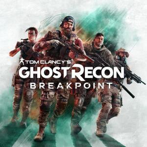 Jeu Ghost Recon Breakpoint sur PC (Dématérialisé, Uplay)