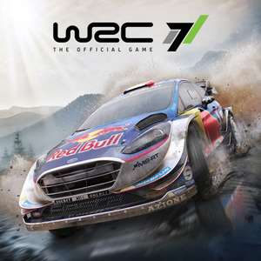 WRC 7 World Rally Championship sur PC (dématérialisé, Steam)