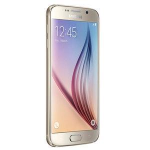 "Smartphone 5.1"" Samsung Galaxy S6 - Or (avec ODR 50€)"