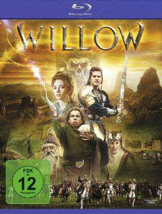 Willow Blu-ray