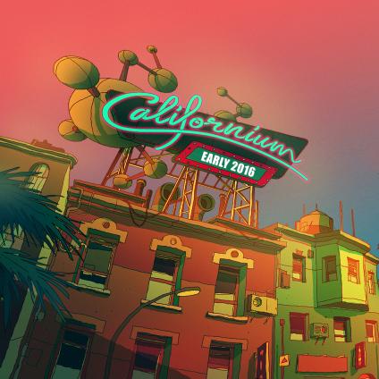 Californium sur PC (Dématérialisé - Steam)