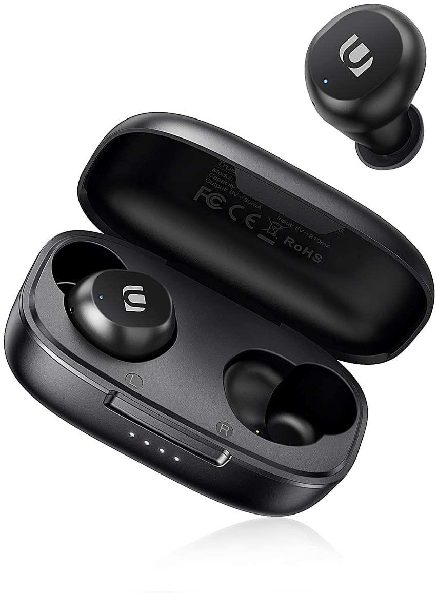 Écouteurs Bluetooth 5.0 Ugreen HiTune Lite - Étanche IPX5, Appariement automatique, Contrôle tactile (Vendeur tiers)