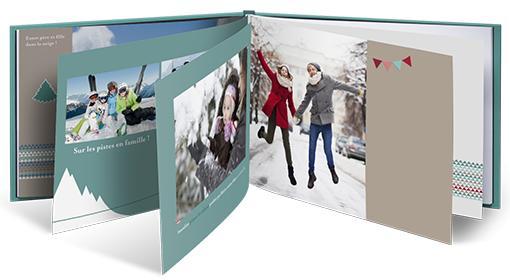 [Nouveaux Clients] Un Livre photo prestige acheté = un  offert (5.99€ de frais de port)