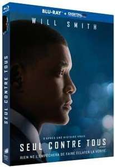 [Adhérents] Précommande Blu-ray : Seul contre tous