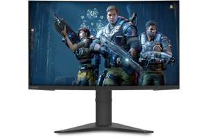 "Ecran PC 27"" Lenovo G27C-10 - Full HD, 165 Hz, Dalle VA, 4 ms, FreeSync"