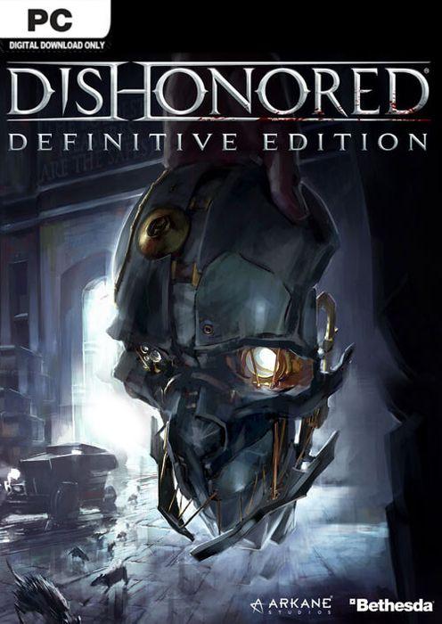 Dishonored - Definitive Edition sur PC (dématérialisé - Steam)