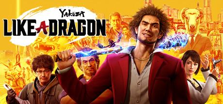 [Pré-commande] Yakuza : Like A Dragon Day Ichi Edition sur PC (Dématérialisé - Steam)
