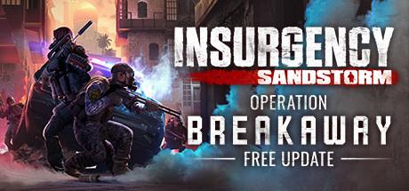 Jeu Insurgency sandstorm sur PC (Dématérialisé, Steam)