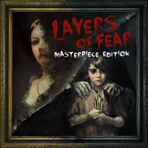 Layers of Fear : Masterpiece Edition sur PC (Dématérialisé - Steam)