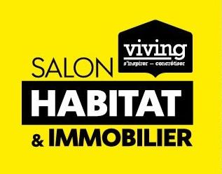 Invitation gratuite pour le salon de l'Habitat Viving du 10 au 12 octobre 2020 - Quimper (29)