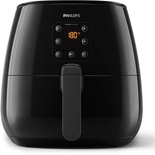 Friteuse sans-huile Philips Airfryer XL HD9260/90 - capacité 1.2 kg, 1900 W