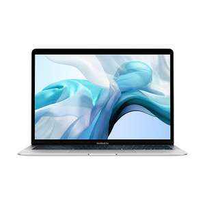 "PC Portable 13.3"" Apple MacBook Air 2020 - Intel i7 1,2GHz, 8 Go Ram 3733, 256 Go SSD, QWERTZ (frontaliers Allemagne)"