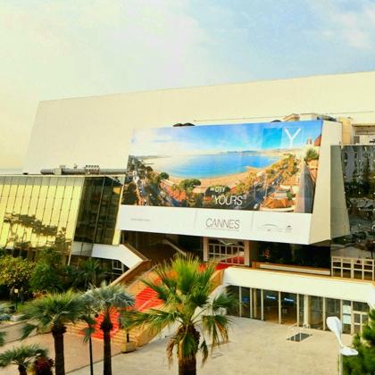 Places offertes à des projections pour le Festival International des Séries - Cannes (06)