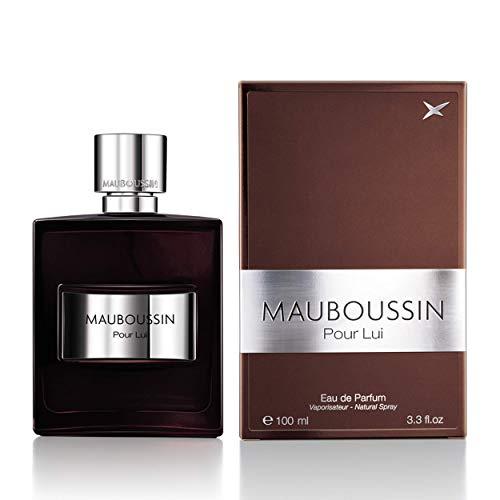 Eau de Parfum Homme Mauboussin pour Lui - 100ml