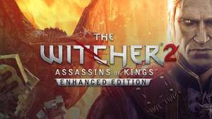 The Witcher 2: Assassins of Kings Enhanced Edition sur PC (Dématérialisé)
