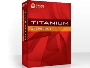 AntiVirus Trend Micro Titanium gratuit (au lieu de 29.99€)