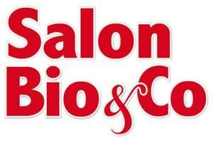 Entrée gratuite au Salon Bio & Co - Strasbourg (67)