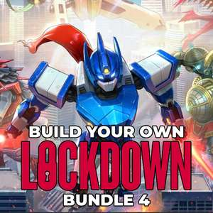 Build Your Own Bundle: 1 jeu PC parmi une sélection dont Party Hard, The King's Bird, Guts & Glory, Ittle Dew, Kyn.. (Dématérialisé - Steam)
