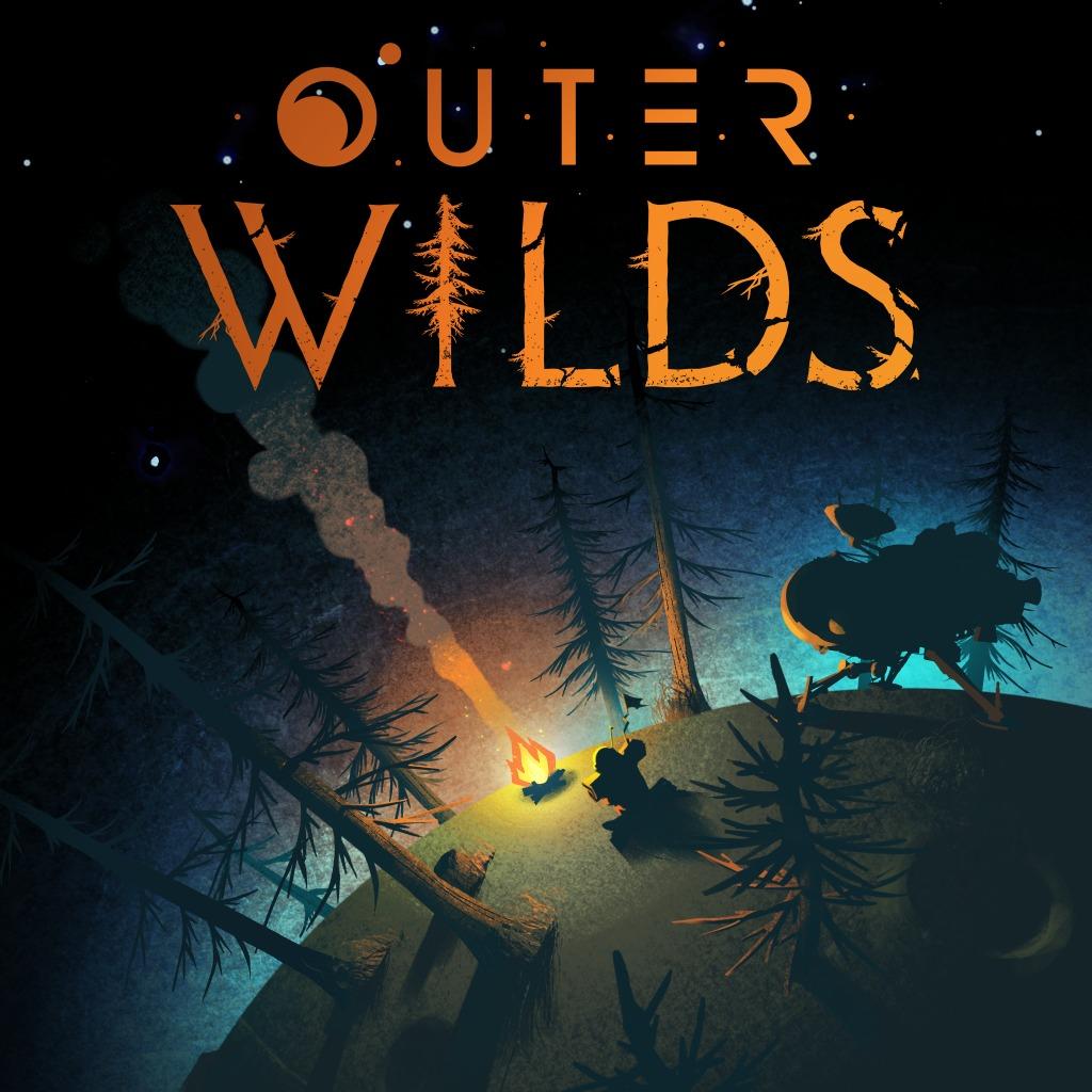 Outer Wilds sur PC (Dématérialisé - Steam)