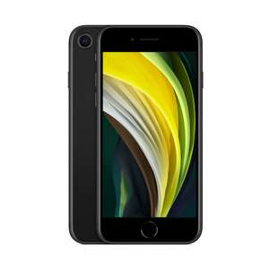 Smartphone Apple iPhone SE 2020 A13 - 64 Go (Frontaliers Suisses)