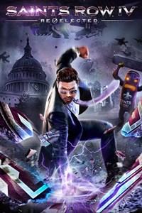 Jeux Saints Row IV, Blasphemous et Asetto Corsa Competizione jouables gratuitement sur Xbox One