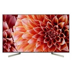 "TV 65"" Sony KD65XF9005BAEP - 4K UHD, Full LED"
