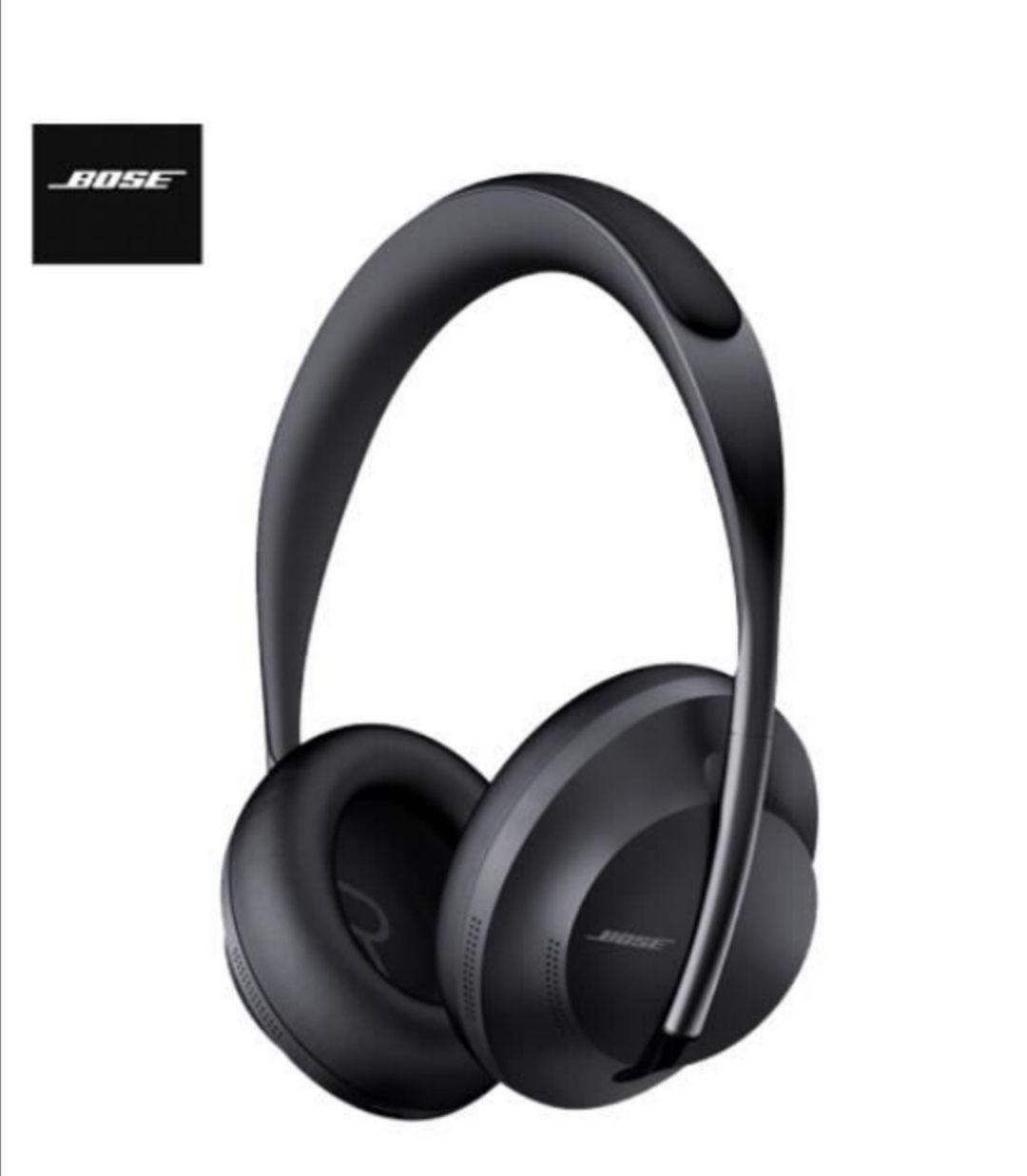 Casque audio Bose HeadPhone 700 (Vendeur Tiers)