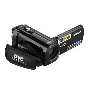 Caméscope numérique Kenuo HD 1080P