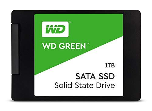 "SSD interne 2.5"" Western Digital WD Green (TLC 3D, DRAM-less) - 1 To"