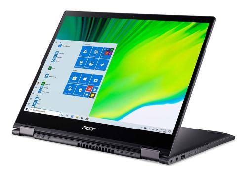 """PC Portable 13.5"""" Acer Spin 5 SP513-54N-59ED - i5-1035G4, 16 Go de Ram, 512 Go SSD (+106.96€ fidélité pour les adhérents)"""