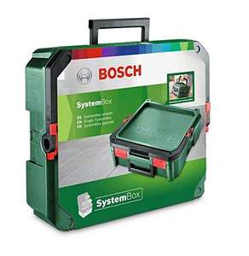 Boîte de rangement Bosch Systembox (1600A016CT)