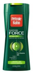 Lot de 2 shampooings Pétrole Hahn - Diverses variétés, 2x 250ml (via 2.92€ sur la carte fidélité)