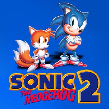 Sonic The Hedgehog 2 Gratuit sur PC (Dématérialisé)