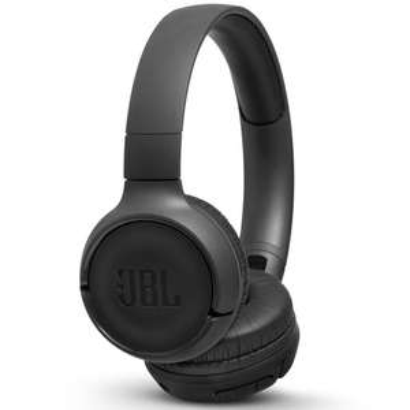 Casque Audio Bluetooth JBL Tune 500 BT - Noir