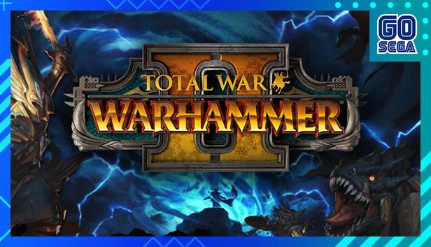 Jeu Total War: Warhammer II jouable gratuitement ce week-end sur PC, Mac & Linux (Dématérialisé)
