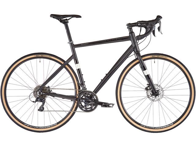 Vélo route Gravel Serious Valparola X Disc (bikester.fr)